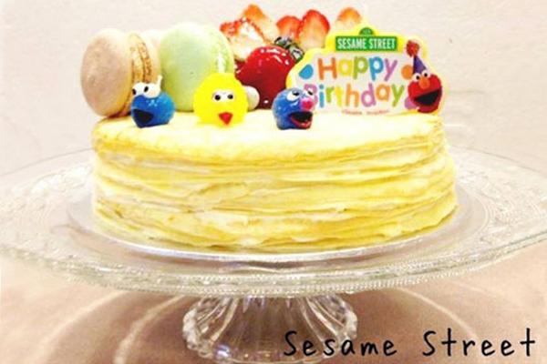 decrepe-sesame-street-mille-crepe-cake